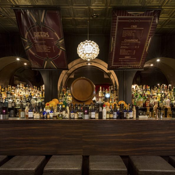 Cocktailbars amsterdam cocktail week for Door 74 amsterdam